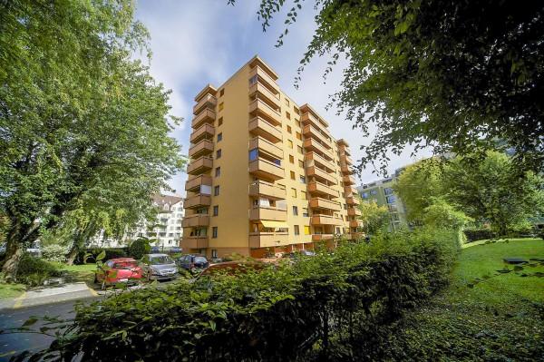 Luzern Aussenansicht Business Apartment