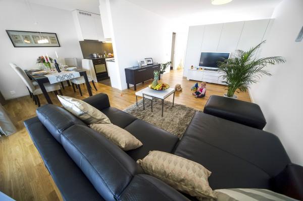 Zug Entspannen im Serviced Apartment