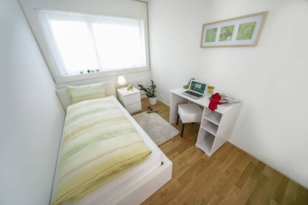 Zug Kinderzimmer Serviced Apartment