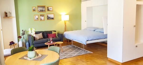 Luzern Entspannen im Serviced Apartment