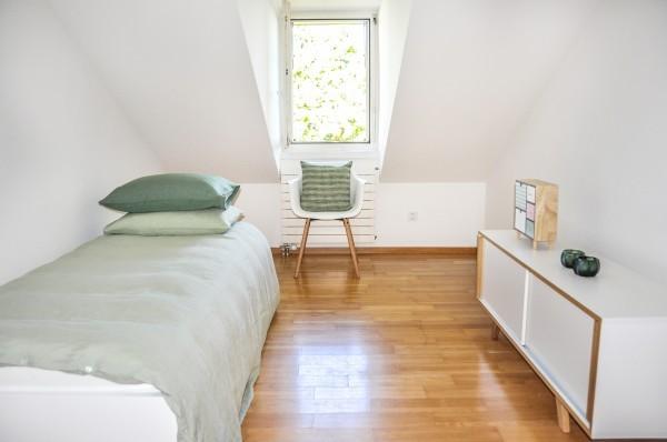 Zug Kinderzimmer Serviced Apartment