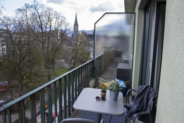 Aussicht Business Apartment
